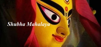 Mahalaya – Awakening of Goddess Durga