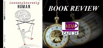 Inconspicuously Human By Uday Singh– An Insightful Book About The Intricacies Of Human Psyche
